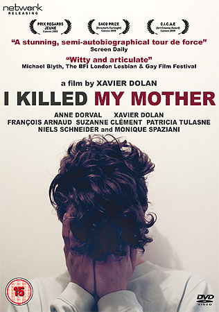 316 x 450 · 39 kB · jpeg, Killed My Mother (Xavier Dolan, 2009)