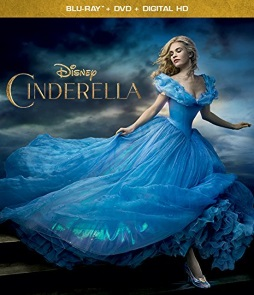 ad734764d Although lushly mounted with Kenneth Branagh in the director's chair and a  script by About a Boy's Chris Weitz, the live action version of Cinderella  ...