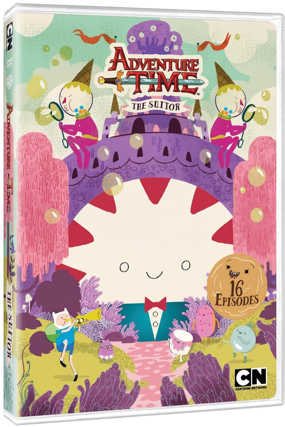 Adventure Time Princess Day adventure time: the suitor